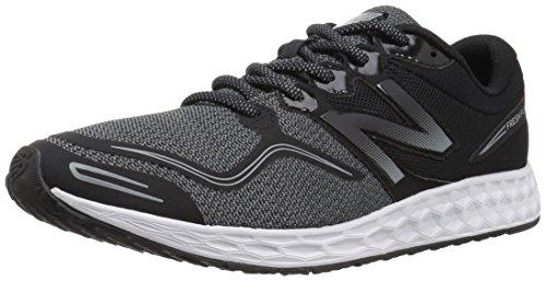Foam zwart loopschoenen New Veniz Balance Heren Fresh wit qtHO4B