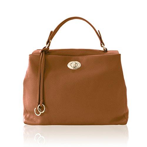 De 71063 myitalianbag Piel Bolso Asas Mujer Cuero Para Otra pqR1g1xn