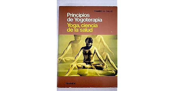 Amazon.com: Principios De Yogoterapia/ Principles As ...