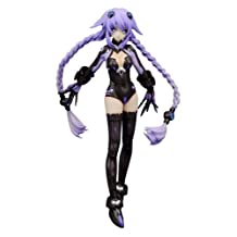 Hyperdimension Neptunia: Purple Heart 1/8 PVC Figure