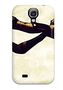 Awesome Best App For 4s Flip Case With Fashion Design For Galaxy S4 by icecream design