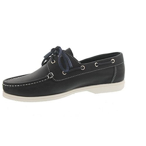 Shoe Admirals Dubarry Blue Dubarry Admirals Deck Deck ZqX484w