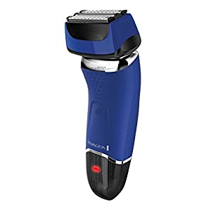 Remington XF8550 Wet & Dry Foil Shaver, Men's Electric Razor, Electric Shaver