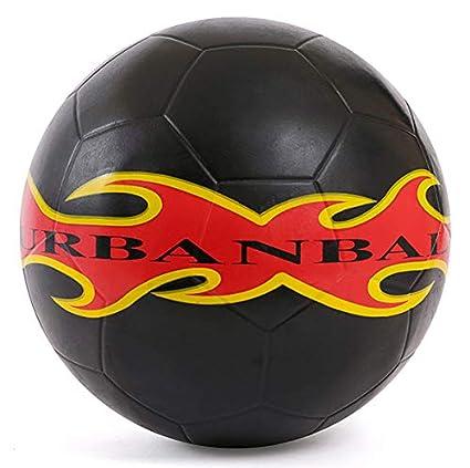 URBANBALL BLACKFIRE - FREESTYLE FÚTBOL  Amazon.es  Deportes y aire libre 5966d98287b81