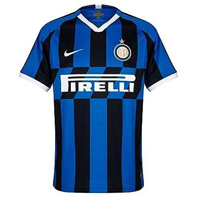 Nike FC Inter Home Stadium Jersey 2019-20