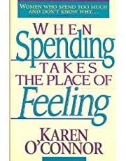 When Spending Takes the Place of Feeling