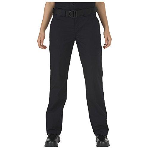 Pantalones tácticos de PDU Stryke Class A para mujer, tela tratada con teflón Flex-Tac, estilo 64400