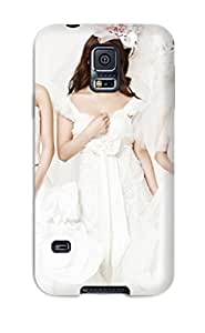 Protection Case For Galaxy S5 / Case Cover For Galaxy(kara) 2663000K71076352