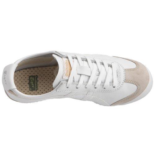 unisex weiß Asics Blanco Zapatos weiß unisex Zapatos Blanco Asics Asics Zapatos unisex RnATqwzYR