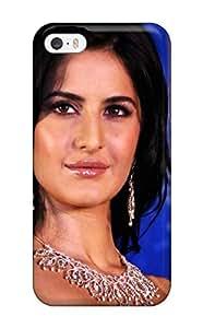 Dixie Delling Meier's Shop Durable Indian Actress Katrina Kaif Back Case/cover For Iphone 5/5s 1085036K47946324