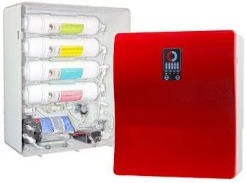 GOWE® Filtro de agua, Ro sistema de ósmosis inversa purificador de ...