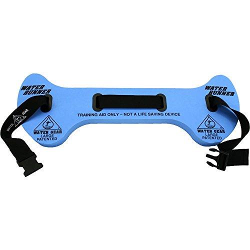 Water Gear Water Runner Flotation Belt - over - 220 lbs