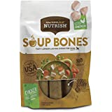Rachael Ray Nutrish Soup Bones Dog Treats, Chicken & Veggies Flavor, 12.6oz