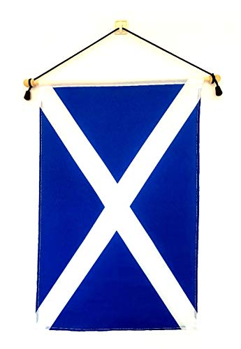 Scotland Cross 12
