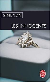 Les innocents par Simenon