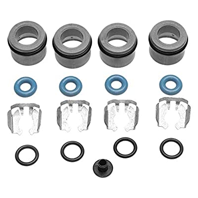 Standard Motor Products SK72 Fuel Injector Seal Kit: Automotive
