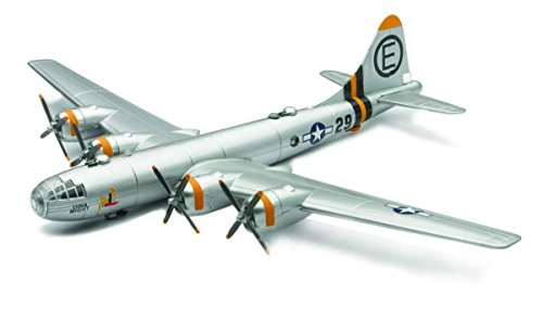 (NEWRAY 20104-Sky Pilot Scale 1: 130, B-29Super Fortress 2° World War )