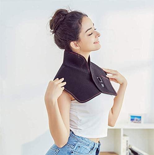 電気毛布暖房ショール電気暖房ショールHot Compress電気暖房ショール