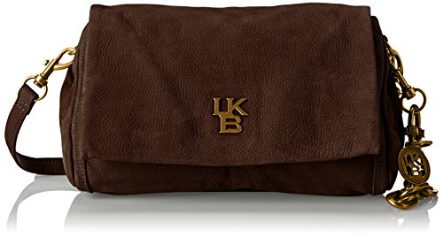 Body Brown Liebeskind Cross Oak Bag Berlin Nabuck Nisha OgxOIwq8Ba