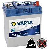 Varta A14 40Ah batterie de voiture 540 126 033