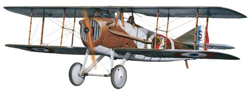 Military Aircraft Wall Decals - Spad XIII 12