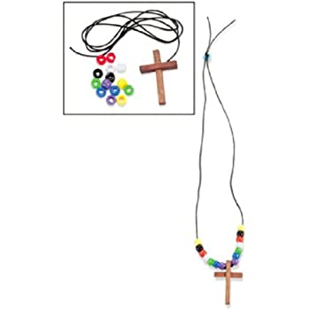 diy kids crafts necklaces is s banner a with tutorial frugal kid craft this necklace the project home great washer to when heat family do summer