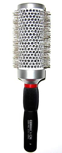 LADO PRO #3045 CERAMIC IONIC HOT CURLING BRUSH MEDIUM (Lado Ceramic Brush)