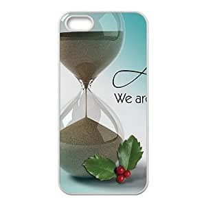 The Green Sandlock Hight Quality Plastic Case for Iphone 5s by icecream design