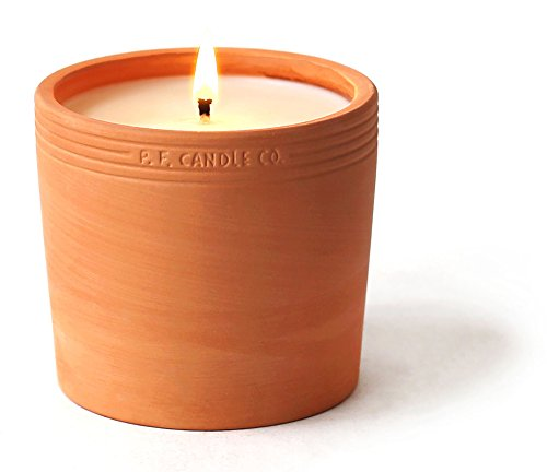 P.F. Candle Co. - No. 02: Juniper Soy Candle (17.5 oz)
