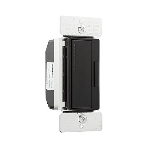 Aspire Rf Z Wave Dimmer Switch Black
