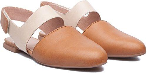 Camper Isadora 22561-026 Zapatos planos Mujer Multicolor