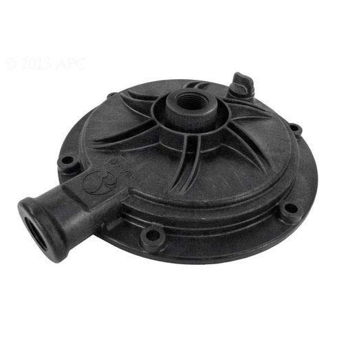 (RGT For Polaris R0536300 PB4-60 Replacement Booster Pump Volute (Newest Version) )