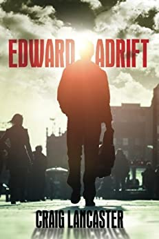 Edward Adrift by [Lancaster, Craig]