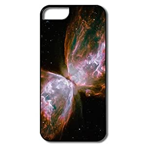 Unique Butterfly Nebula Case For IPhone 5/5s