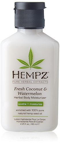 Hempz Hand Lotion - 6