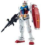 ROBOT魂 <SIDE MS> RX-78-2 ガンダム ver. A.N.I.M.E. リアルマーキング