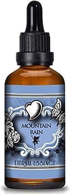 Mountain Rain Premium Grade Fragrance Oil