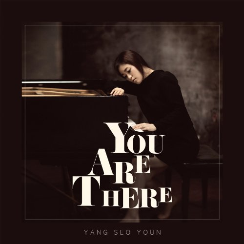 CD : Seo Yang Youn - You Are There (Vol. 1) (Asia - Import)