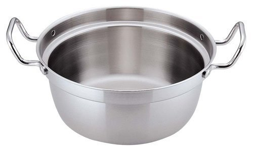 TORINO (Torino) Japanese pot 30 cm AWN 0202 by Endo Corporation
