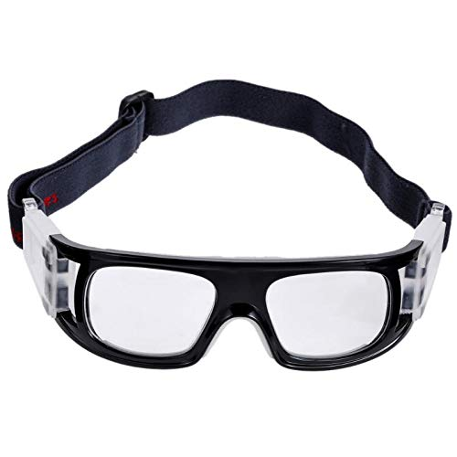 Car accessories - New Outdoor Sports Protective Goggles Basketball Glasses Eyewear For Football Rugby Hot Sale