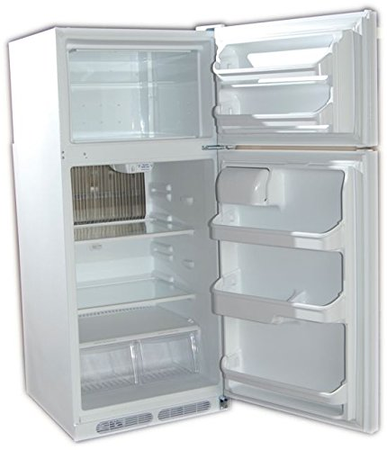 Crystal Cold 18 Cu. Ft. Propane Refrigerator / Freezer