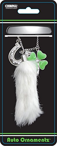 Chroma 000802 LUCK CHARM AUTO ORNAMENT for sale  Delivered anywhere in USA