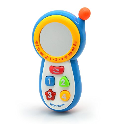 JellyDog Educational Telephone Unlimited Lighting product image
