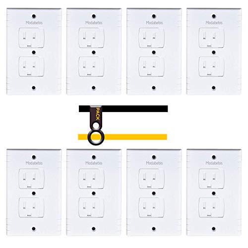 ModaBebis Universal Self-Closing Electrical