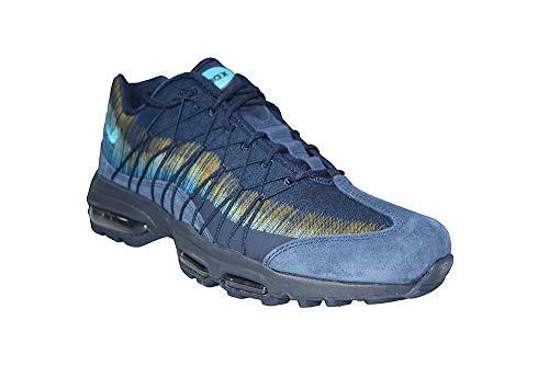 95 Air Talla Course De Azul Gris Hommes Max Nike Ultra Chaussures Jcrd n6wfxta