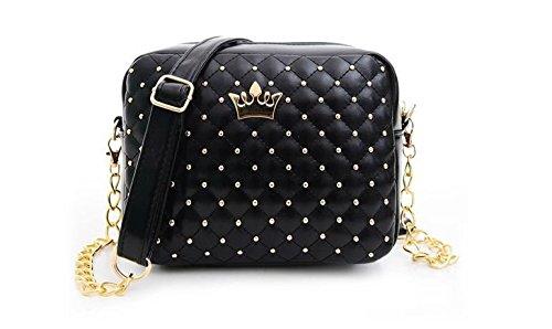 money-coming-shop-2017-summer-fashion-women-messenger-bags-rivet-chain-shoulder-bag-pu-leather-cross