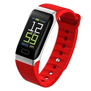 KKPS Smartwatch Fitness Tracker Smartwatch Ritmo Cardíaco ...