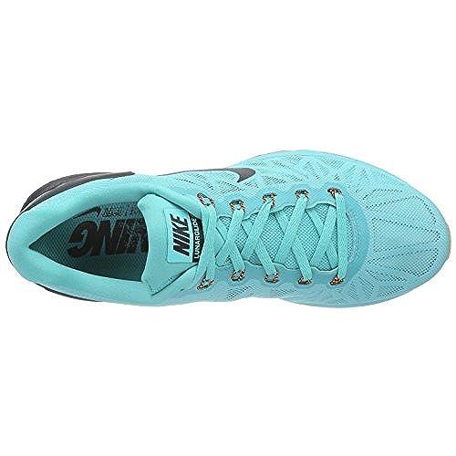 1d219bd539f5 best Nike Lunarglide 6 Round Toe Synthetic Running Shoe - bennigans ...