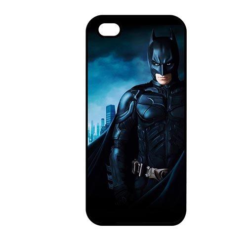 Coque,Phone Case Covers Newly Coque iphone SE & Coque iphone 5 & Coque iphone 5S Hard Casing(Batman Arkham Origins)