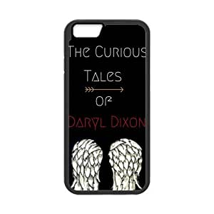 Daryl Dixon Curious Tales Case for iPhone 6